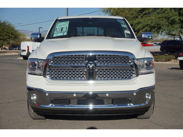 2018 Ram 1500 Crew Cab, Pickup #D182339 - photo 3