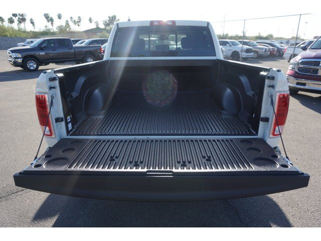 2018 Ram 1500 Crew Cab, Pickup #D182339 - photo 6