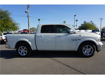 2018 Ram 1500 Crew Cab, Pickup #D182339 - photo 4