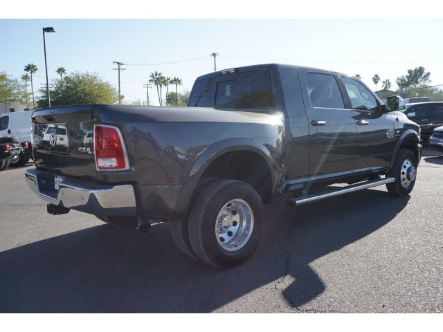 2018 Ram 3500 Mega Cab DRW 4x4, Pickup #D182347 - photo 2