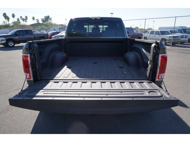 2018 Ram 3500 Mega Cab DRW 4x4, Pickup #D182347 - photo 6