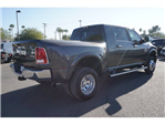 2018 Ram 3500 Mega Cab DRW 4x4, Pickup #D182347 - photo 1