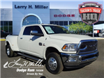 2018 Ram 3500 Mega Cab DRW 4x4, Pickup #D182348 - photo 1