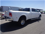 2018 Ram 3500 Crew Cab DRW 4x4, Pickup #D182349 - photo 1