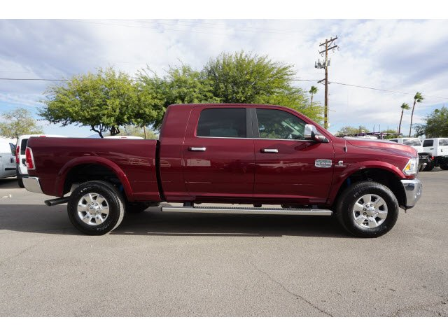 2018 Ram 2500 Mega Cab 4x4,  Pickup #D182369 - photo 4