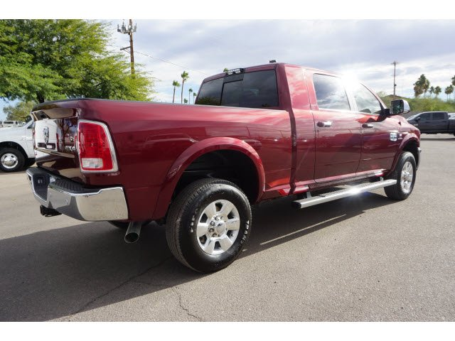 2018 Ram 2500 Mega Cab 4x4,  Pickup #D182369 - photo 2