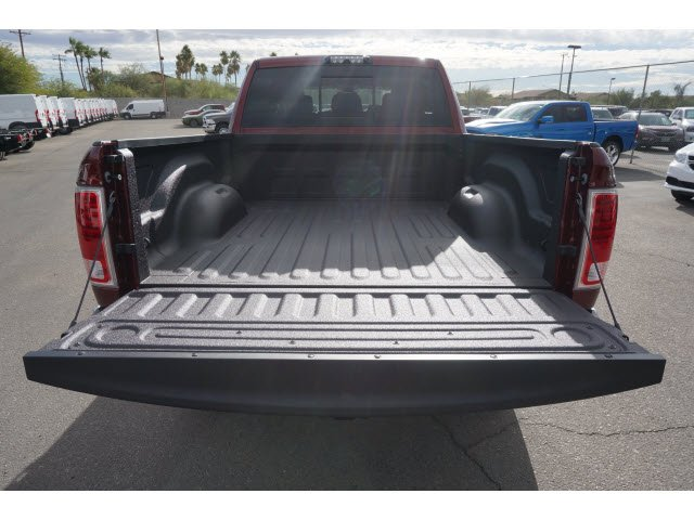 2018 Ram 2500 Mega Cab 4x4,  Pickup #D182369 - photo 6