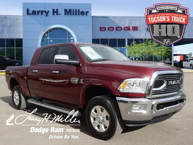 2018 Ram 2500 Mega Cab 4x4,  Pickup #D182369 - photo 1