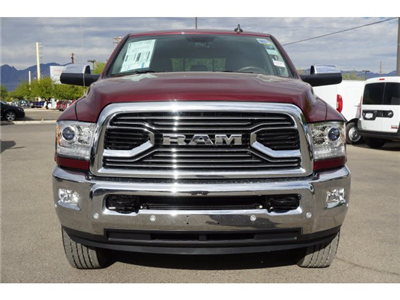 2018 Ram 2500 Mega Cab 4x4,  Pickup #D182369 - photo 3