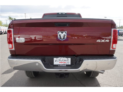 2018 Ram 2500 Mega Cab 4x4,  Pickup #D182369 - photo 5