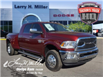 2018 Ram 3500 Mega Cab DRW 4x4, Pickup #D182371 - photo 1