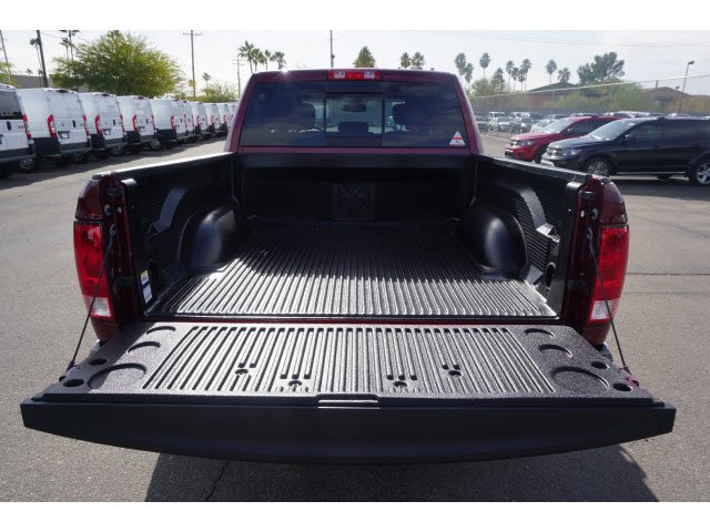 2018 Ram 1500 Crew Cab, Pickup #D182411 - photo 6