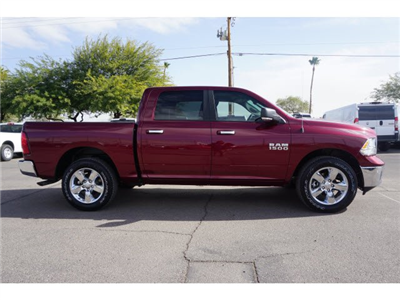 2018 Ram 1500 Crew Cab, Pickup #D182411 - photo 4