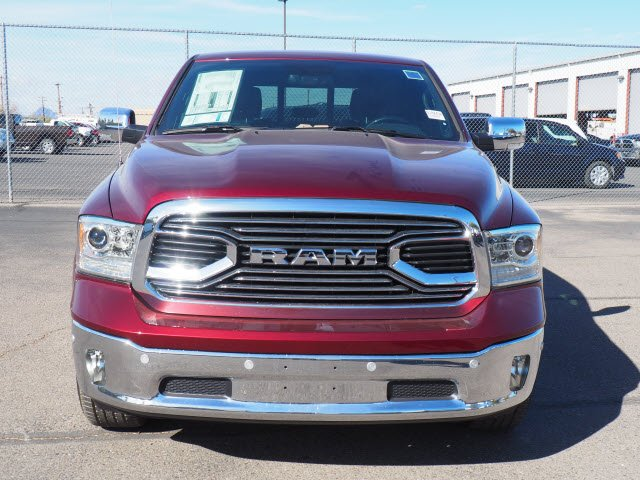 2018 Ram 1500 Crew Cab 4x2,  Pickup #D182432 - photo 3