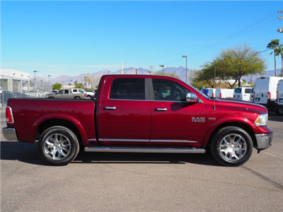 2018 Ram 1500 Crew Cab 4x2,  Pickup #D182432 - photo 4