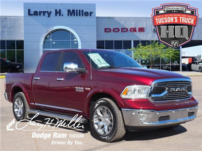 2018 Ram 1500 Crew Cab 4x2,  Pickup #D182432 - photo 1