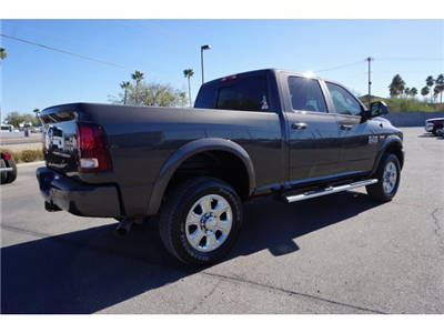 2018 Ram 2500 Crew Cab 4x4,  Pickup #D182486 - photo 2