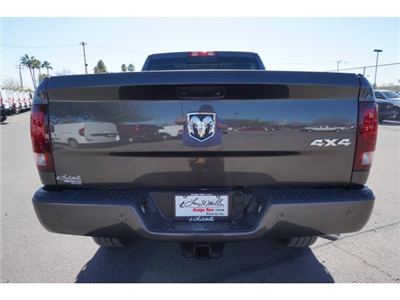 2018 Ram 2500 Crew Cab 4x4,  Pickup #D182486 - photo 5