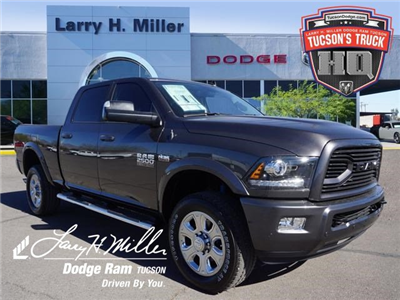 2018 Ram 2500 Crew Cab 4x4,  Pickup #D182486 - photo 1