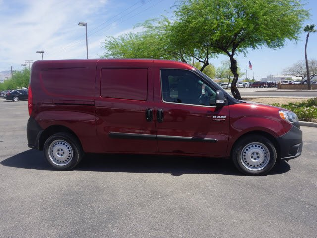 2018 ProMaster City, Cargo Van #D182504 - photo 4