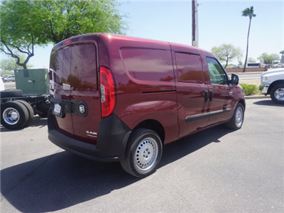 2018 ProMaster City, Cargo Van #D182504 - photo 5