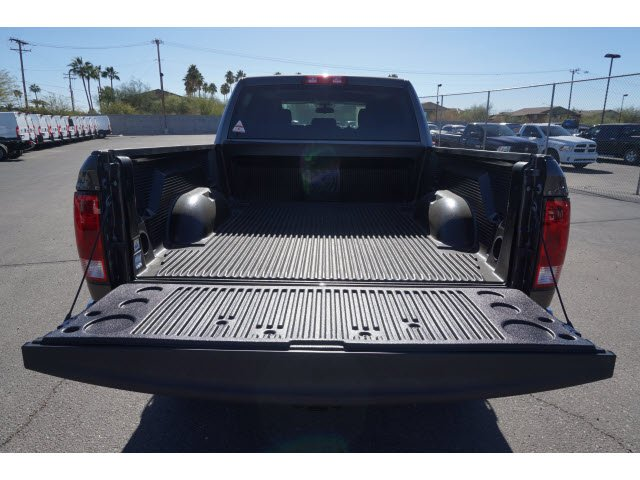 2018 Ram 2500 Crew Cab 4x4,  Pickup #D182512 - photo 6