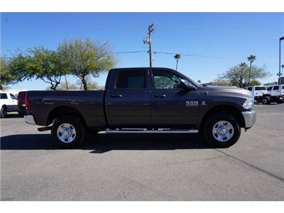 2018 Ram 2500 Crew Cab 4x4,  Pickup #D182512 - photo 4