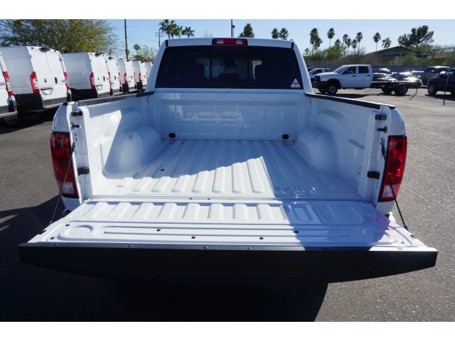 2018 Ram 1500 Crew Cab 4x4,  Pickup #D182513 - photo 6