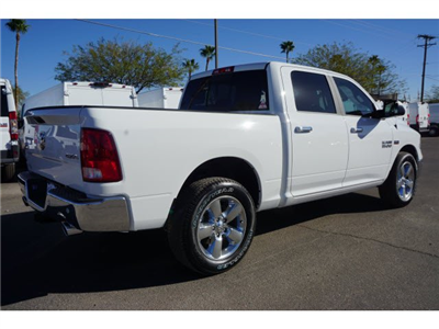 2018 Ram 1500 Crew Cab 4x4,  Pickup #D182513 - photo 2
