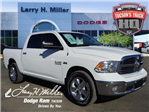 2018 Ram 1500 Crew Cab 4x4,  Pickup #D182513 - photo 1