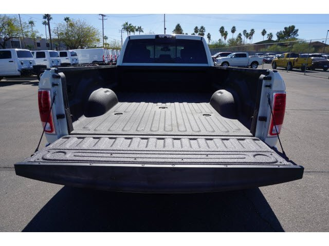 2018 Ram 3500 Crew Cab DRW 4x4, Pickup #D182517 - photo 6