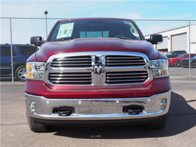 2018 Ram 1500 Quad Cab 4x4,  Pickup #D182543 - photo 3