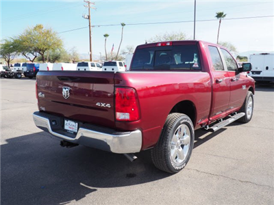 2018 Ram 1500 Quad Cab 4x4,  Pickup #D182543 - photo 2