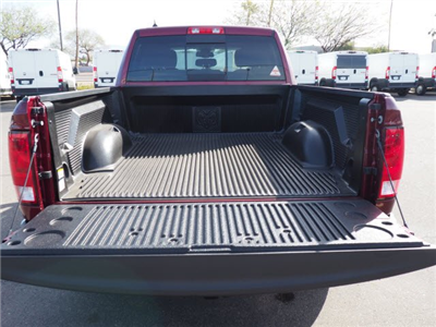 2018 Ram 1500 Quad Cab 4x4,  Pickup #D182543 - photo 6