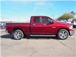 2018 Ram 1500 Quad Cab 4x4,  Pickup #D182543 - photo 4