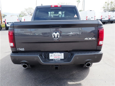 2018 Ram 1500 Crew Cab 4x4,  Pickup #D182552 - photo 5