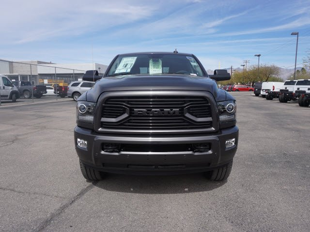 2018 Ram 3500 Mega Cab 4x4, Pickup #D182570 - photo 3