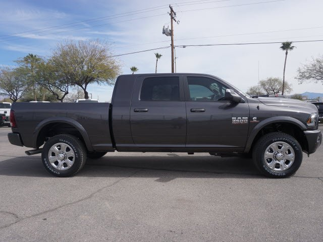 2018 Ram 3500 Mega Cab 4x4, Pickup #D182570 - photo 4