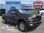 2018 Ram 3500 Mega Cab 4x4, Pickup #D182570 - photo 1