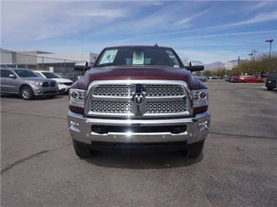 2018 Ram 3500 Crew Cab 4x4,  Pickup #D182583 - photo 3