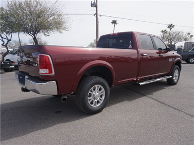 2018 Ram 3500 Crew Cab 4x4,  Pickup #D182583 - photo 2