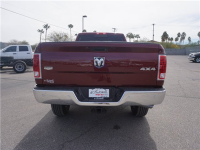 2018 Ram 3500 Crew Cab 4x4,  Pickup #D182583 - photo 5