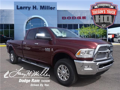 2018 Ram 3500 Crew Cab 4x4,  Pickup #D182583 - photo 1