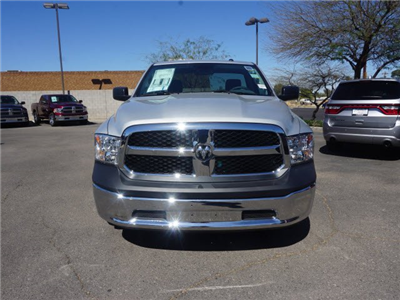2018 Ram 1500 Regular Cab 4x2,  Pickup #D182588 - photo 3