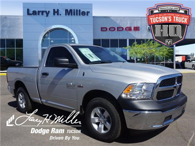 2018 Ram 1500 Regular Cab 4x2,  Pickup #D182588 - photo 1
