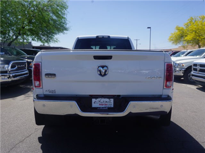 2018 Ram 3500 Mega Cab DRW 4x4,  Pickup #D182620 - photo 5