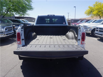 2018 Ram 3500 Mega Cab DRW 4x4,  Pickup #D182620 - photo 6
