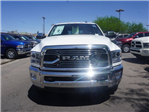 2018 Ram 3500 Mega Cab DRW 4x4,  Pickup #D182620 - photo 3