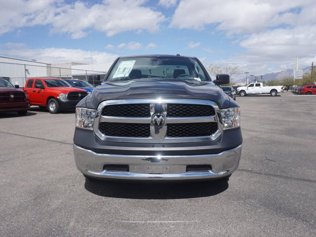2018 Ram 1500 Regular Cab,  Pickup #D182632 - photo 3