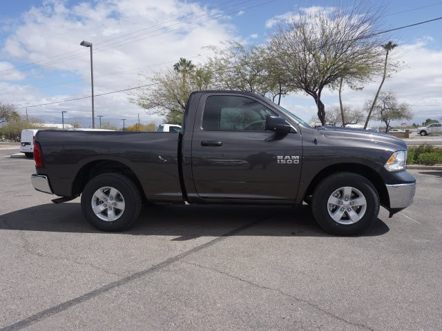 2018 Ram 1500 Regular Cab,  Pickup #D182632 - photo 4